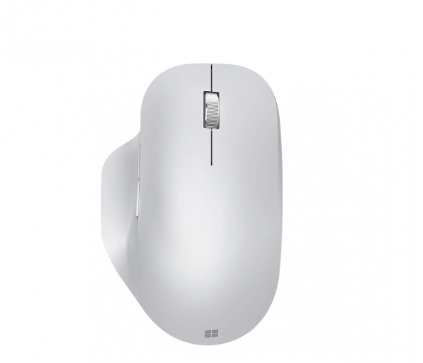 Microsoft Bluetooth Ergonomic Mouse Glacier - 599708 - zdjęcie