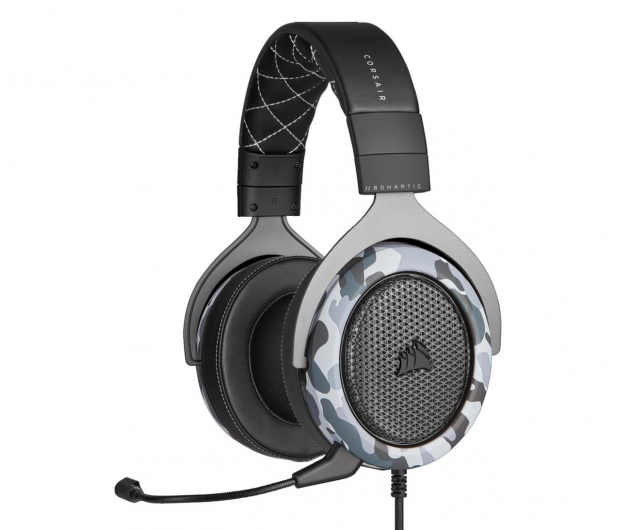 Corsair HS60 HAPTIC Stereo Headset - 599406 - zdjęcie
