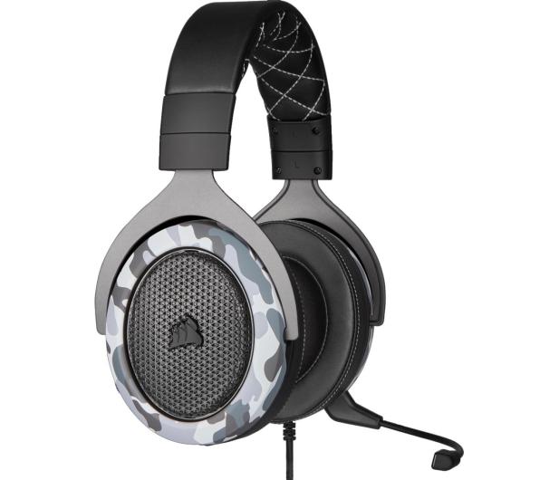 Corsair HS60 HAPTIC Stereo Headset - 599406 - zdjęcie 3