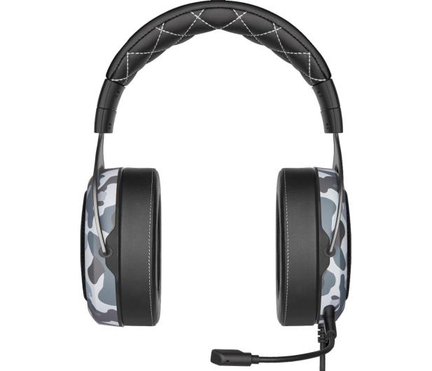 Corsair HS60 HAPTIC Stereo Headset - 599406 - zdjęcie 4