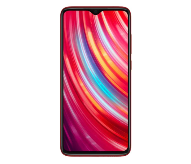 Xiaomi Redmi Note 8 PRO 6/64GB Coral Orange - 601733 - zdjęcie 2