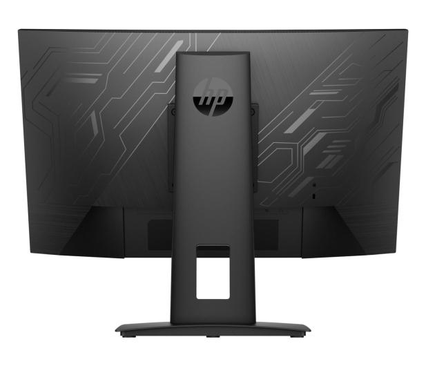 HP X24c Curved - 601746 - zdjęcie 5