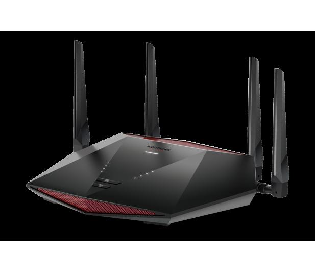 Netgear Nighthawk XR1000 (5400Mb/s a/b/g/n/ac/ax, USB) - 599720 - zdjęcie 2