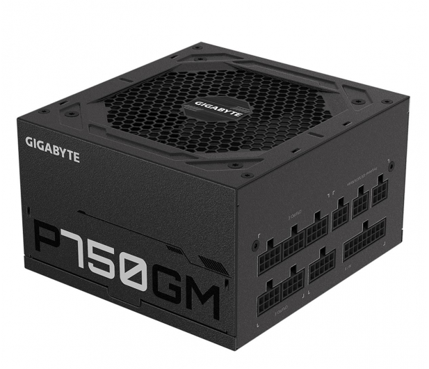 Gigabyte P750GM 750W 80 Plus Gold - 599699 - zdjęcie