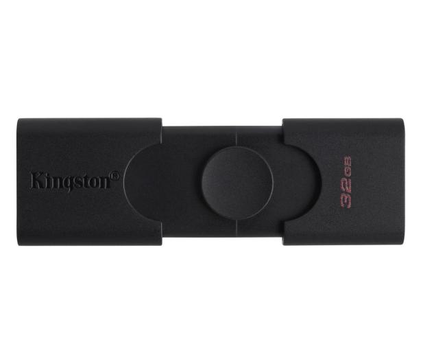 Kingston 32GB DataTraveler Duo USB Type-C - 600052 - zdjęcie