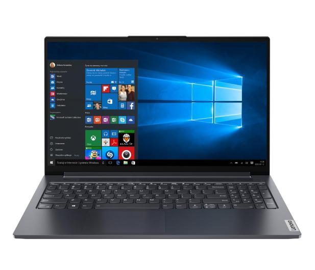 Lenovo Yoga Slim 7-15 i5-1035G4/8GB/512/Win10 - 600333 - zdjęcie