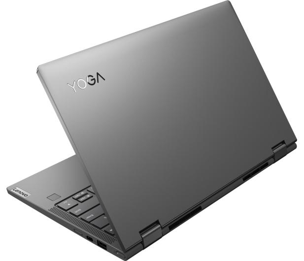 Lenovo Yoga C640-13  i7-10510U/16GB/512/Win10 Touch - 600343 - zdjęcie 7