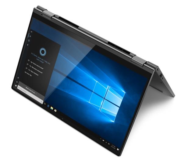 Lenovo Yoga C640-13  i7-10510U/16GB/512/Win10 Touch - 600343 - zdjęcie 4