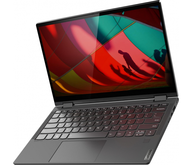 Lenovo Yoga C640-13  i7-10510U/16GB/512/Win10 Touch - 600343 - zdjęcie 2