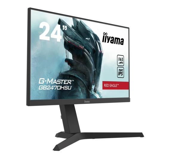iiyama G-Master GB2470HSU Red Eagle - 601854 - zdjęcie 4
