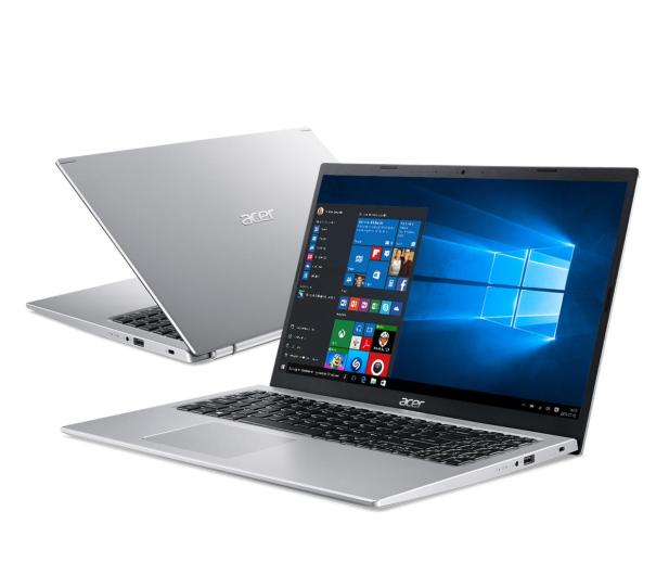 Acer Aspire 5 i5-1135G7/20GB/512/W10 IPS Srebrny - 607534 - zdjęcie