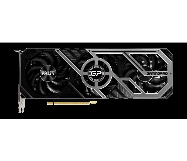 Palit GeForce RTX 3070 Gaming Pro OC 8GB GDDR6 - 602343 - zdjęcie 3