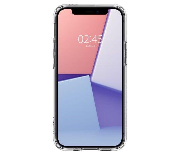 Spigen Ultra Hybrid do iPhone 12 Mini Crystal Clear  - 600684 - zdjęcie 3