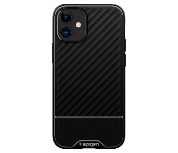 Spigen Core Armor do iPhone 12 Mini Black - 600699 - zdjęcie 2