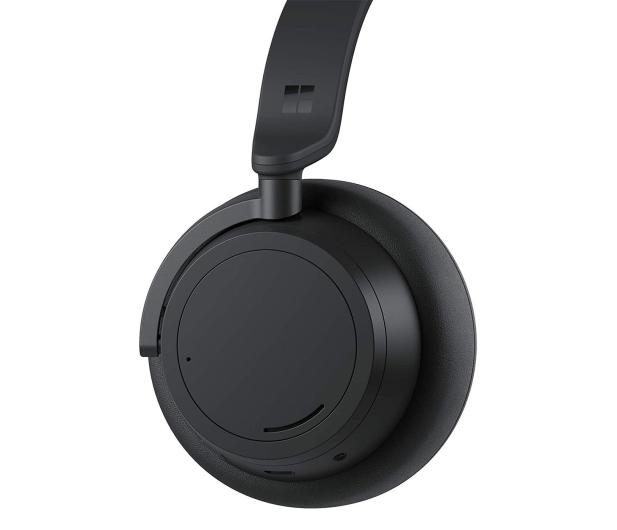 Microsoft Surface Headphones 2 Matowy Czarny - 602404 - zdjęcie 3