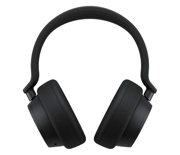 Microsoft Surface Headphones 2 Matowy Czarny - 602404 - zdjęcie 2