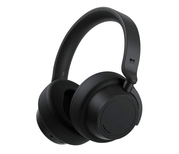 Microsoft Surface Headphones 2 Matowy Czarny - 602404 - zdjęcie