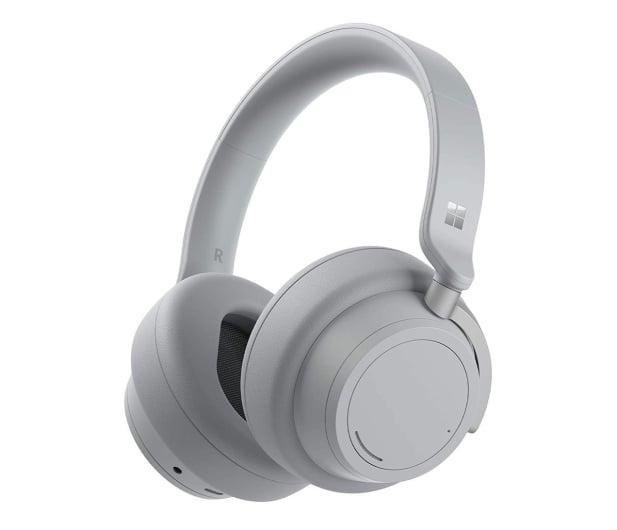 Microsoft Surface Headphones 2 Jasnoszary - 602403 - zdjęcie