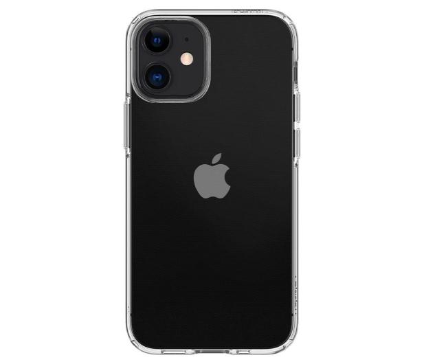 Spigen Liquid Crystal do iPhone 12 Mini Clear - 600696 - zdjęcie 2