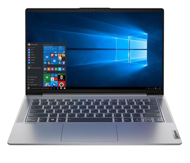 Lenovo IdeaPad 5-14 Ryzen 5/8GB/512/Win10 - 645120 - zdjęcie