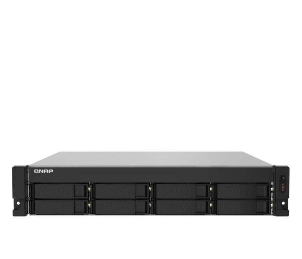 QNAP TS-832PXU-4G (8xHDD, 4x1.7GHz, 4GB, 4xUSB, 2xLAN) - 594881 - zdjęcie