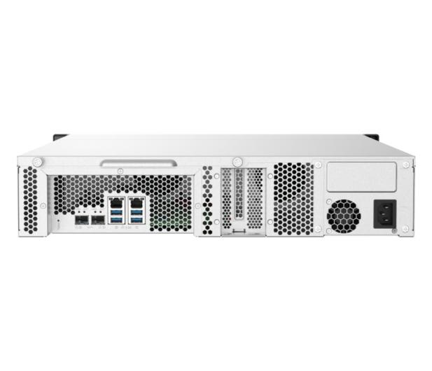 QNAP TS-832PXU-4G (8xHDD, 4x1.7GHz, 4GB, 4xUSB, 2xLAN) - 594881 - zdjęcie 4