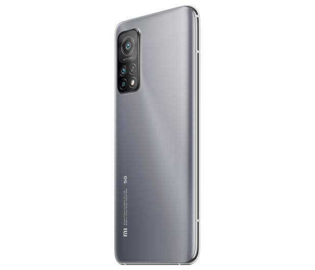 Xiaomi Mi 10T 5G 6/128 Lunar Silver  - 595555 - zdjęcie 5