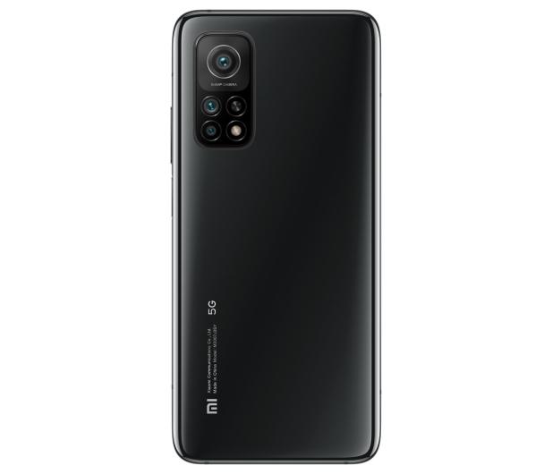 Xiaomi Mi 10T 5G 6/128 Cosmic Black  - 595557 - zdjęcie 6