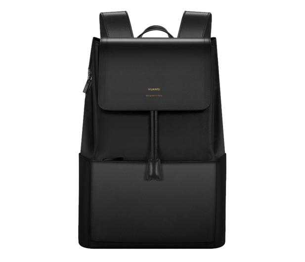 Huawei Classic Backpack CD62 Midnight Black - 588092 - zdjęcie
