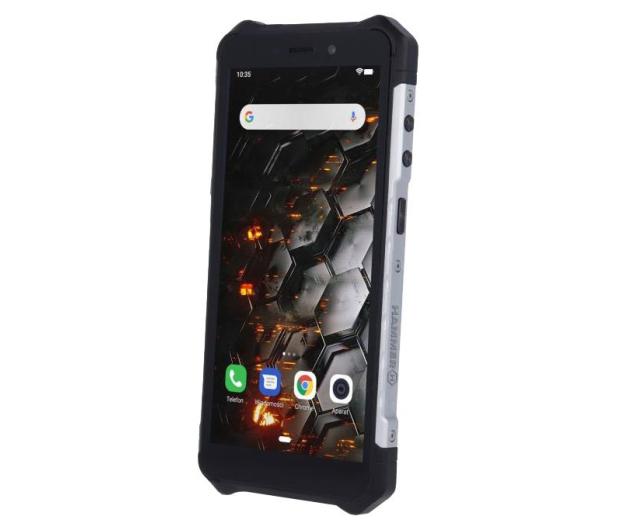 myPhone HAMMER IRON 3 LTE srebrny - 647157 - zdjęcie 2