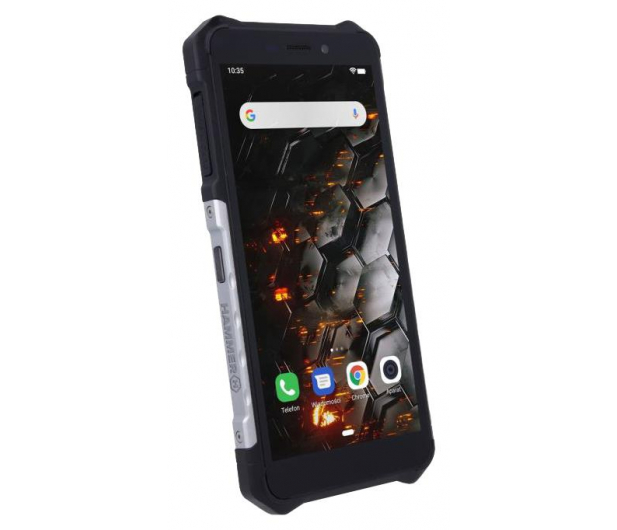myPhone HAMMER IRON 3 LTE srebrny - 647157 - zdjęcie 4