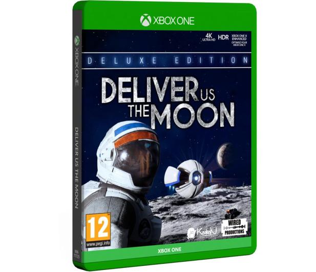 Xbox Deliver Us The Moon Deluxe Edition - 593666 - zdjęcie 2