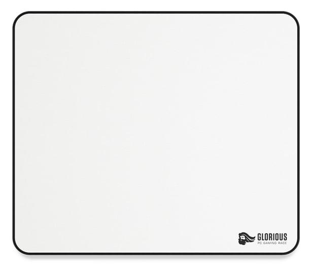 Glorious PC Gaming Race L White - 595568 - zdjęcie