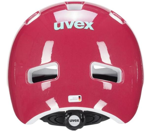 UVEX Kask Hlmt 4 różowy 51-55cm - 595467 - zdjęcie 2