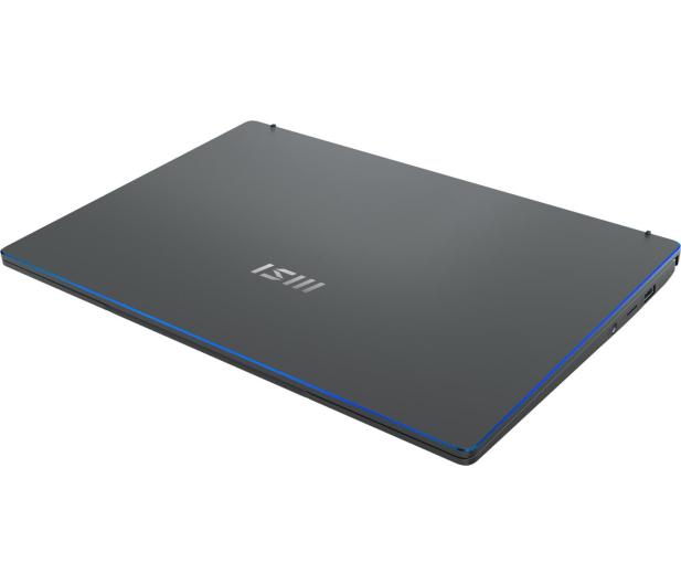 MSI Prestige 14Evo i7-1185G7/16GB/512/Win10 - 596399 - zdjęcie 8