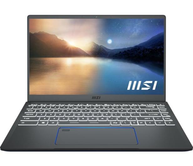 MSI Prestige 14Evo i5-1135G7/16GB/512/Win10  - 596402 - zdjęcie 2
