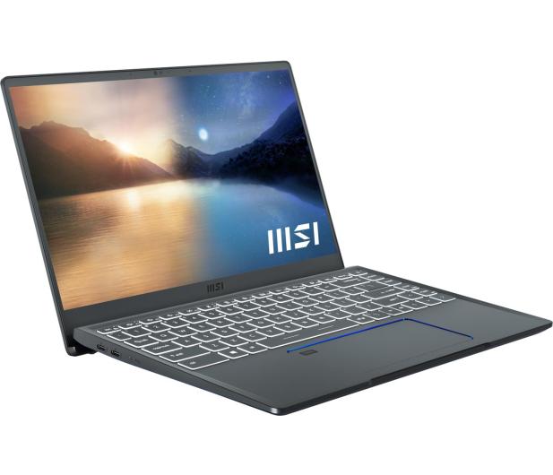 MSI Prestige 14Evo i5-1135G7/16GB/512/Win10  - 596402 - zdjęcie 10