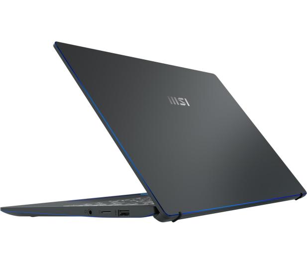 MSI Prestige 14Evo i7-1185G7/16GB/512/Win10 - 596399 - zdjęcie 6