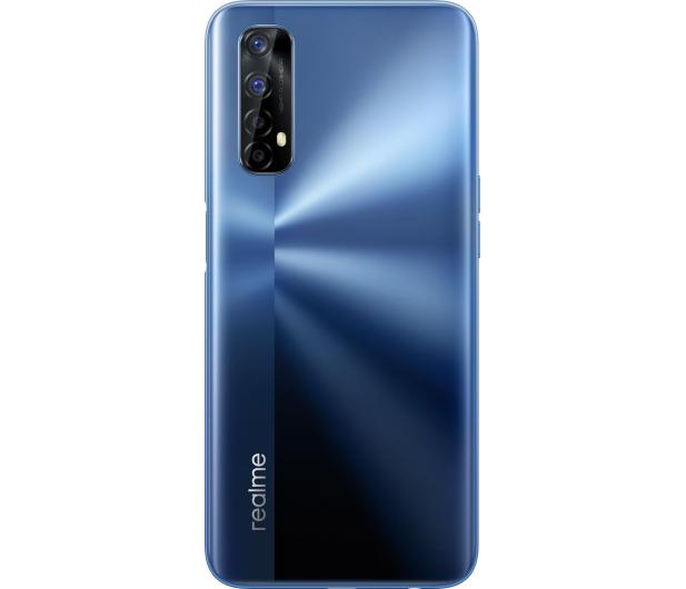 realme 7 4+64GB Mist Blue 90Hz - 594095 - zdjęcie 6