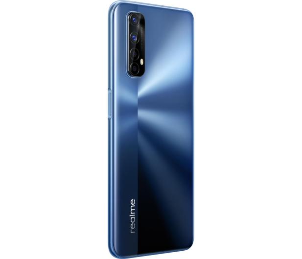realme 7 4+64GB Mist Blue 90Hz - 594095 - zdjęcie 7