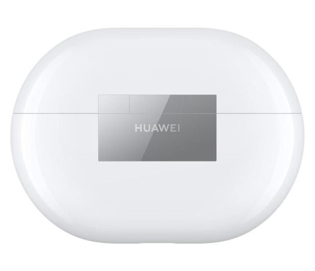 Huawei FreeBuds Pro Białe - 595134 - zdjęcie 7