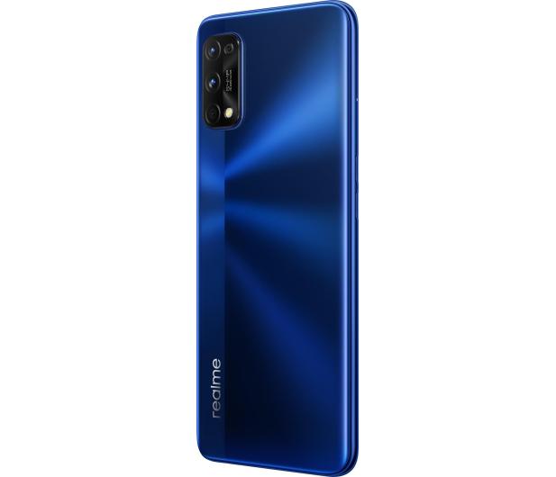 realme 7 Pro 8+128GB Mirror Blue - 594100 - zdjęcie 5