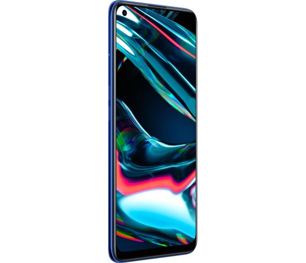 realme 7 Pro 8+128GB Mirror Blue - 594100 - zdjęcie 4