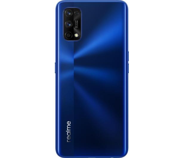 realme 7 Pro 8+128GB Mirror Blue - 594100 - zdjęcie 6