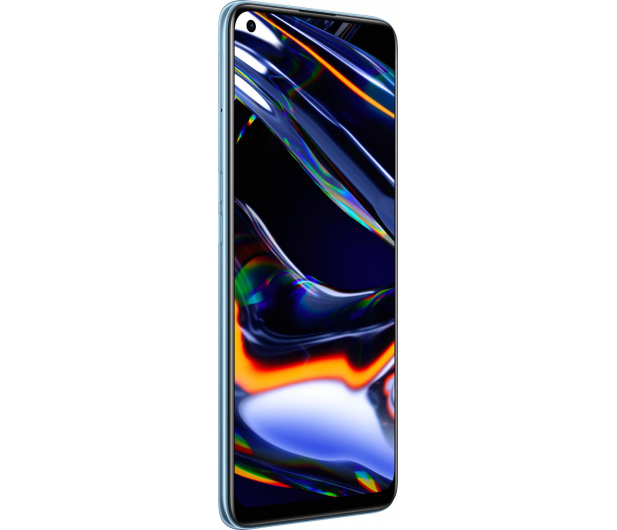 realme 7 Pro 8+128GB Mirror Silver - 594102 - zdjęcie 4