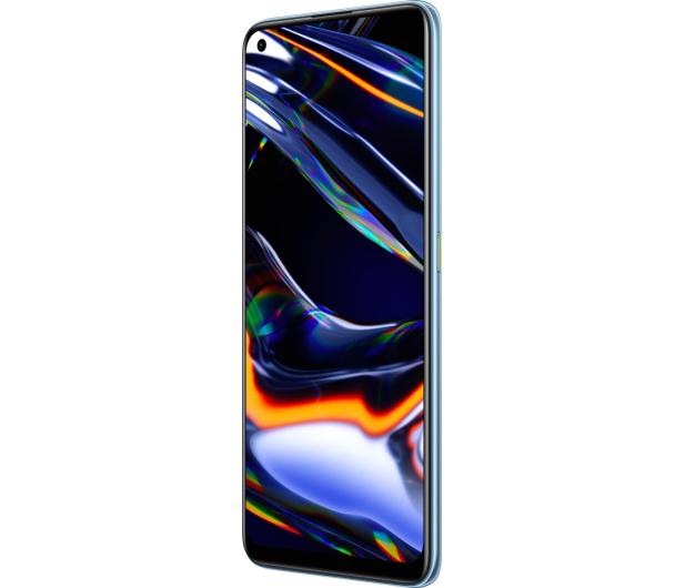 realme 7 Pro 8+128GB Mirror Silver - 594102 - zdjęcie 2