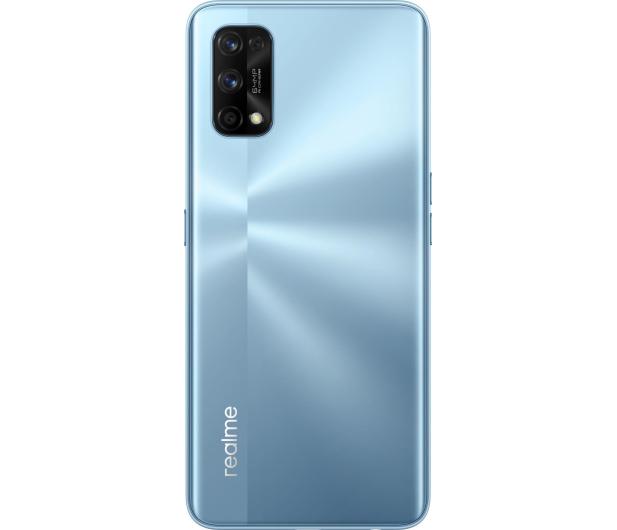 realme 7 Pro 8+128GB Mirror Silver - 594102 - zdjęcie 6