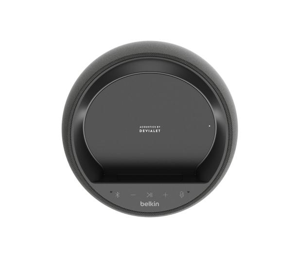 Belkin SoundForm Elite Czarny (Asystent Google) - 595255 - zdjęcie 5