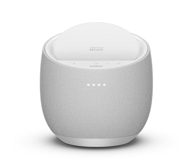 Belkin SoundForm Elite Biały (Asystent Google) - 595256 - zdjęcie 2