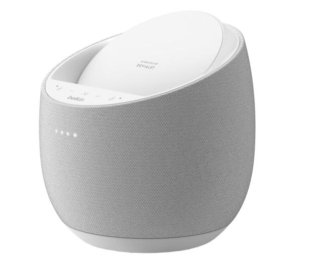 Belkin SoundForm Elite Biały (Asystent Google) - 595256 - zdjęcie